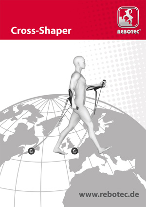 Cross Shaper
