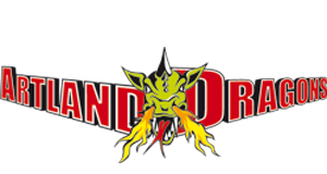 Artland Dragons Logo